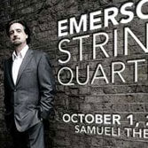 Emerson String Quartet - eBlast